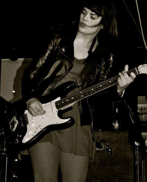 Ida Maria, Audio Brighton, Great Escape 2008