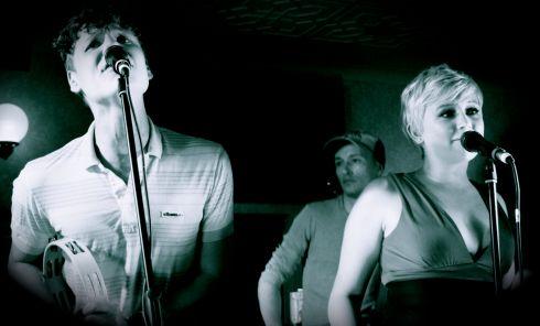 Alphabeat, Horatio's, Great Escape 2008